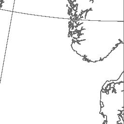 Map – Yr