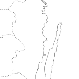 avstand oslo københavn vest agder